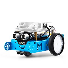 cheap -Makeblock mBot intelligent educational toys education learning robot programmable assembly robot car