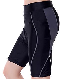 billige Sykkelklær-Acacia Herre Fôrede sykkelshorts Sykkel Shorts Fôrede shorts, Fort Tørring, Pustende, 3D Pute