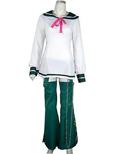 baratos Fantasias Anime-traje cosplay inspirado Air Gear watalidaoli simca