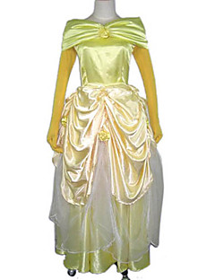 Princess Fairytale Cosplay Costumes Female Halloween Carnival New Year Festival/Holiday Halloween Costumes