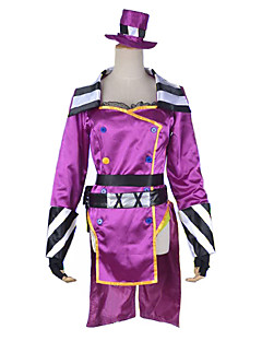 billige Videospill cosplay-Border Mad Moxxi Cosplay Costume
