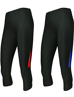 Arsuxeo בגדי ריקוד נשים מכנסי ריצה ייבוש מהיר עיצוב אנטומי לביש נגד חשמל סטטי נושם דחיסה 3/4 טייץ בגדים צמודים תחתיות ל יוגה פילאטיס