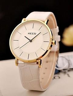 女性のファッション簡潔な気質の時計(アソートカラー)