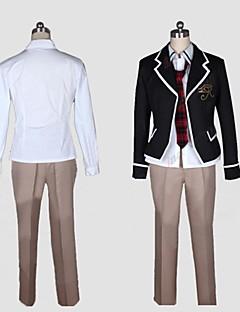 trinity syv Arata Kasuga cosplay kostyme