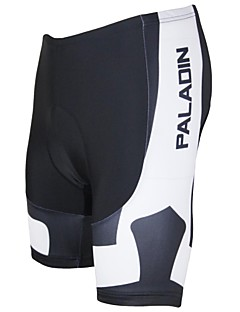 cheap Cycling Clothing-ILPALADINO Men's Cycling Padded Shorts Bike Shorts / Padded Shorts / Chamois / Bottoms Quick Dry, Ultraviolet Resistant, Breathable