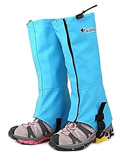 Ski Slobkousen Dames / Heren / Unisex Waterdicht / Houd Warm / Winddicht / Draagbaar Snowboard Polyester Groen / Grijs / Blauw / Oranje