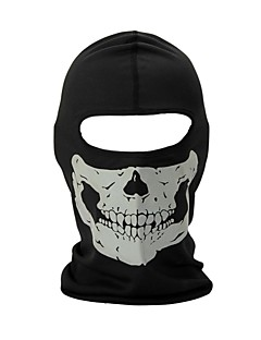 cheap Hiking Clothing Accessories-Bike / Cycling Pollution Protection Mask Balaclava Unisex Camping / Hiking Hunting Climbing Cycling / Bike Motobike/Motorbike