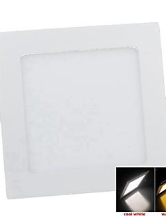 economico Lampade LED da soffitto-SENCART 550-650 lm Luci da soffitto Modifica per attacco al soffitto 45PCS leds SMD 2835 Decorativo Bianco caldo AC 85-265V