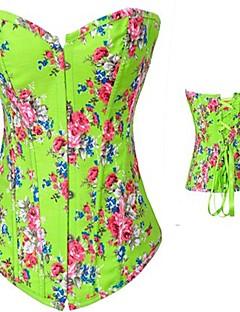 olcso -női szexi fehérnemű fűző shapewear (több színben) formálója