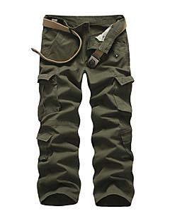 MEN - Pantaloni ( Bumbac organic ) Informal Fără mâneci