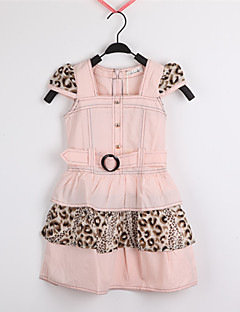 Kid's Dress , Cotton Cute ljm