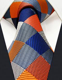 Bărbați Cravată Bărbați Vintage Draguț Petrecere Birou Casual Mătase