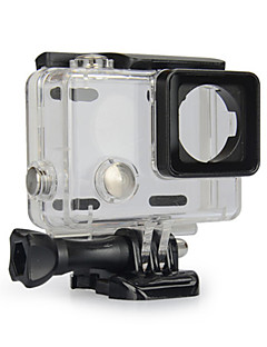保護ケース バッグ 防水ハウジング ケース 取付方法 防水 フローティング ために アクションカメラ Gopro 4 Gopro 3 Gopro 3+ 狩猟と釣り ボート遊び ウェイクボード ダイビング サーフィン