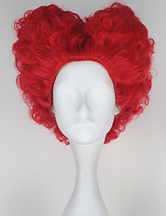 Fairytale Cosplay Wigs Filmski Cosplay Wig Halloween New Year