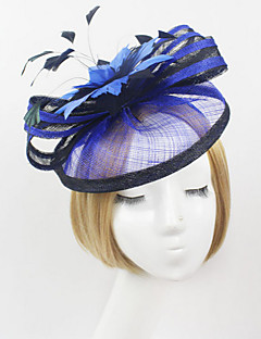 cheap Fashion Headpieces-Women's Party Fabric Headband