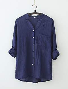 Women's Daily Casual Blouse