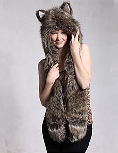 Unisex Acrylic Floppy Hat,Fashionable Jewelry Fall / Winter