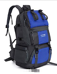 女性 バッグ キャンバス バックパック のために カジュアル パープル グリーン ブルー