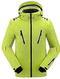 billiga Skid- och snowboardkläder-GQY® Herr Håller värmen, Vindtät, Bärbar Snowboardåkning / Vintersport Polyester Skidkläder