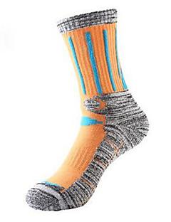 Ski Sokken/Fietssokken Dames Ademend / Houd Warm / Draagbaar / Anti-Slip / Zweetafvoerend / Comfortabel / Dik SnowboardKatoen / Elastaan