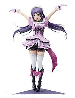 Anime Action Figurer Inspirert av Elsker live Nozomi Tōjō PVC 20 CM Modell Leker Dukke