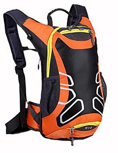 cheap Bike Bags-Bike Bag 20L Backpack Cycling Backpack Hydration Pack & Water Bladder Waterproof Bicycle Bag Nylon Cycle Bag Leisure Sports Cycling / Bike