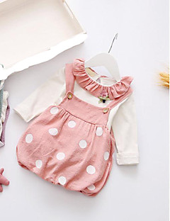 Baby Beach Solid Dress,Cotton Spring-
