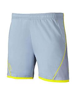 billige Løbetøj-Unisex Løbeshorts Bekvem Shorts / Underdele Træning & Fitness / Badminton / Løb Polyester XL / XXL / XXXL