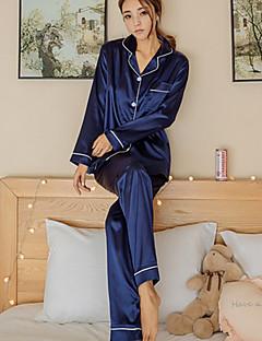 Hedvábí Pyžama