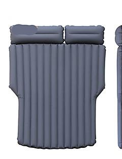 preiswerte Neu Eingetroffen-Auto Matratze Doppelbett(200 x 200)(cm)Oxford Tragbar Komfortabel Aufblasbar