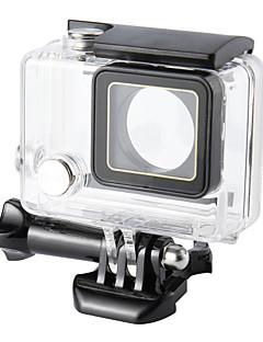 お買い得  GoPro アクセサリ-保護ケース 防水ハウジング ケース 防水 45M ために アクションカメラ Gopro 4 Gopro 3 Gopro 3+ キャンピング&ハイキング サイクリング スキー 潜水 サーフィン キャンピング 旅行