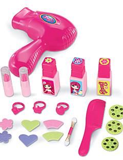 Χαμηλού Κόστους Παιχνίδια οικιακά είδη-αρσενικό πόλης νέα κορίτσια ονειρεύονται πριγκίπισσα καλλυντικά προβολής κουτί 218 παιδιά ονειρεύονται μακιγιάζ ομορφιά μακιγιάζ κάθε