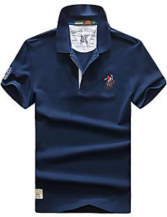 남성용 하이킹 T-셔츠 빠른 드라이 통기성 티셔츠 탑스 용 여름 M L XL XXL XXXL