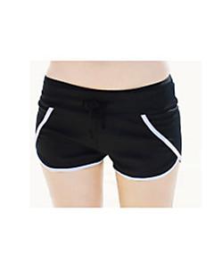 HISEA® Herre Dame Våtdrakt - shorts Anti-Stråling Myk LYCRA® Shorts Bunner Strand