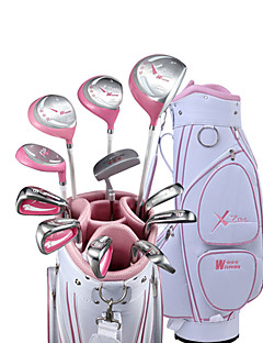 Sett med jernkøller Til Golf