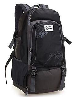 35 L リュックサック 登山 レジャースポーツ キャンピング&ハイキング 防雨 防塵 高通気性 多機能の