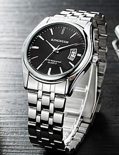Heren Sporthorloge Militair horloge Dress horloge Modieus horloge Polshorloge Vrijetijdshorloge Chinees Kwarts Japanse quartz Kalender