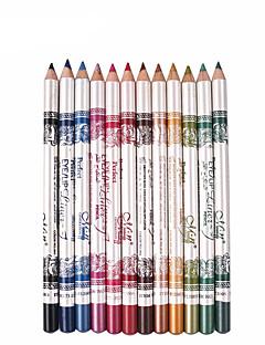 Tuš za oči Pencil Suha Boji sjaj Prirodno Eyes M.N