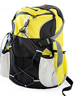 billiga Ryggsäckar och väskor-20L ryggsäck - Vattentät, Bärbar, Multifunktionell Camping, Resa Blå, Svart, Gul