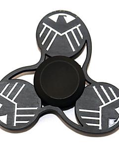 billige Anime Cosplay Tilbehør-Fidget Spinner Inspirert av LOL Sky High Anime Cosplay-tilbehør Krom