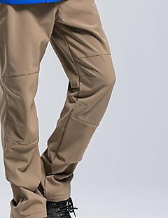 cheap Hiking Trousers & Shorts-Women's Hiking Pants Outdoor Camping & Hiking Thermal / Warm Breathable Pants / Trousers Hiking Running Snowsports
