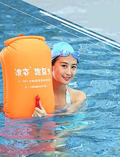 20 L Vízálló Dry Bag Vízálló zsák Púdertartó Beleértve a víz hólyag Biztonság mert Úszás