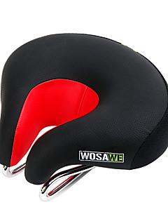 tanie -Siodełko rowerowe Kolarstwo/Rower Amortyzacja Zdatny do noszenia Oddychający