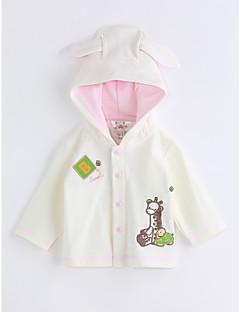 赤ちゃん 純色 コットン,スーツ&ブレザー 春/秋-