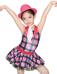MiDee Jazz Dance Dancewear Children's Jazz Dress