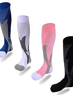 Dospělé Sportovní ponožky Běhání Basketbalový míč Fotbal Basketbal / Fotbal / Fotbal / Volejbal / Baseball Ter Emen-1 Pair Ostatní Celý