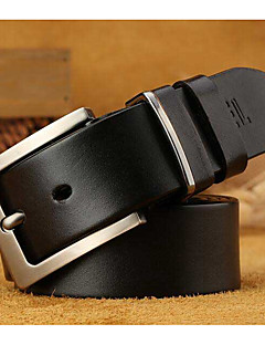 cheap -Men's Work Alloy Waist Belt