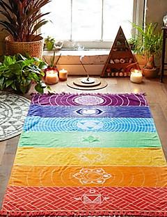 Fresh Style Beach Towel,Print Superior Quality 100% Polyester Woven Plain Towel