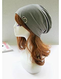 billige Trendy hatter-Unisex Hatt Solhatt - Ren Farge, Ensfarget Bomull