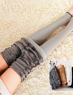 Kadın's Sıcak Tutan Naylon Kadın's Fantezi Çoraplar